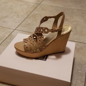 Ivanka Trump brand new wedges